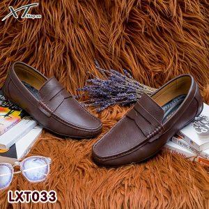 Giày da nam lxt033