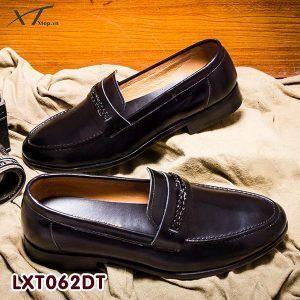 giày da nam lxt062dt