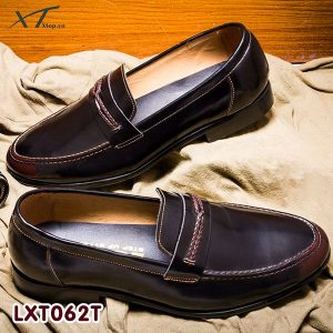 giày da nam lxt062t