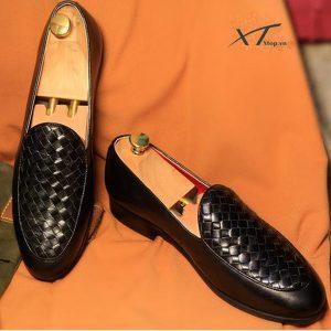 giày da lxt132
