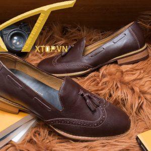 giày da lxt236n