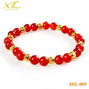 vảy rồng đỏ ms09