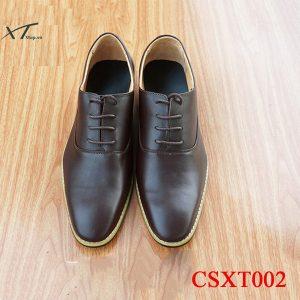 Giày da csxt002