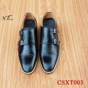 giày da csxt003