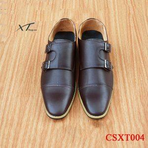 giày da csxt004