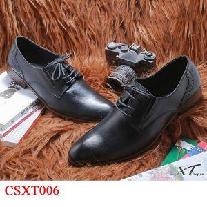 giày da csxt006