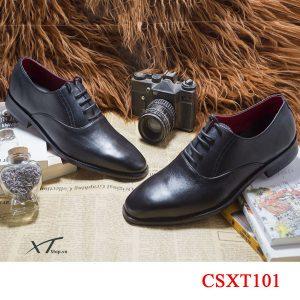 Giày da csxt101