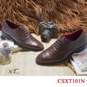 giày da csxt101n
