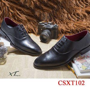 giày da csxt102