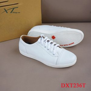 giày buộc dây dxt236t
