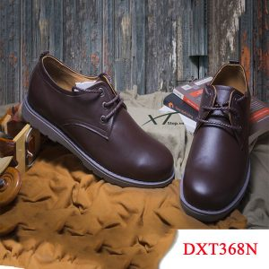 giày buộc dây dxt368n