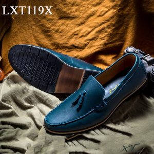 giày da lxt119k