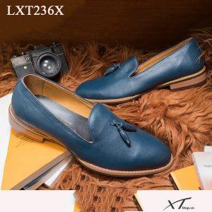 giày da lxt236x