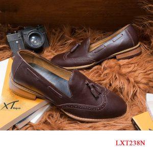 giày da lxt238n