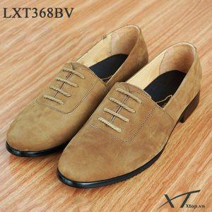 giày da lxt368bv