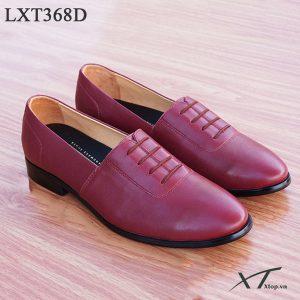 giày da nam lxt368d