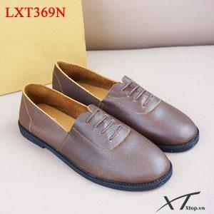 giày da nam lxt369n