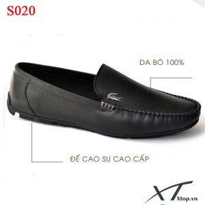 giày da nam s020