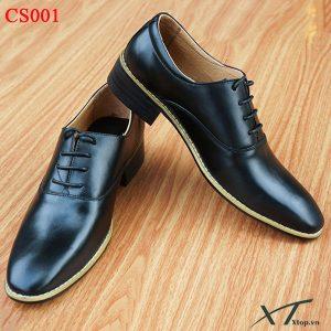 giày da csxt001