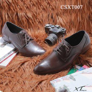 giày da csxt007