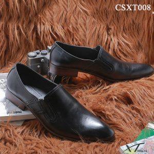 giày da nam csxt008