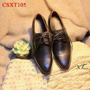 giày da csxt105