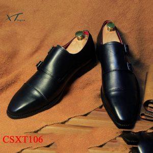 giày da nam csxt106