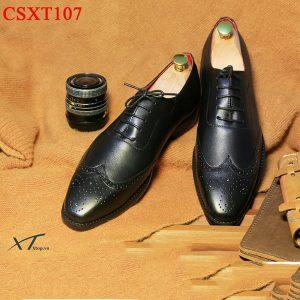 giày da csxt107