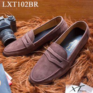 giày lxt102br