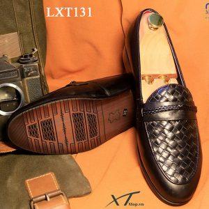 Giày da lxt131