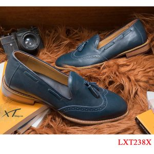 giày da lxt238x
