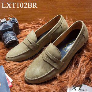 giày da lxt102br