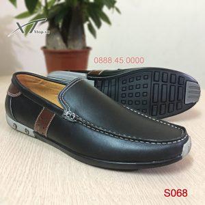giày da nam s068