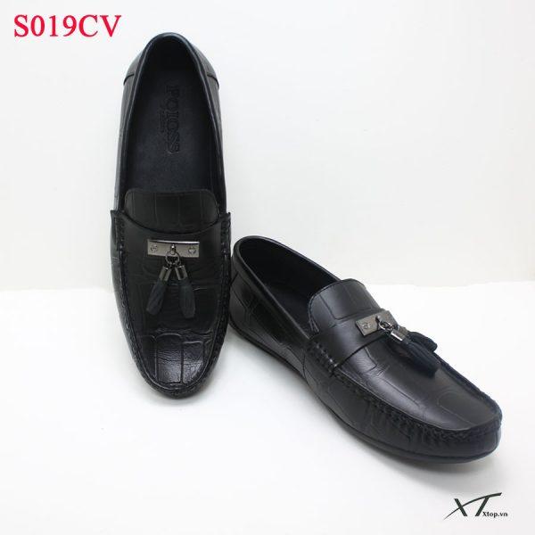 giày da nam s019cv
