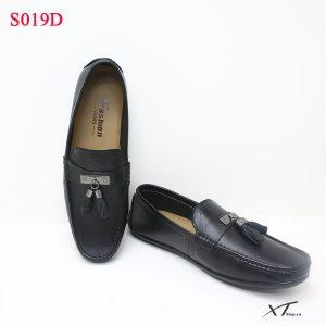 giày da nam S019d