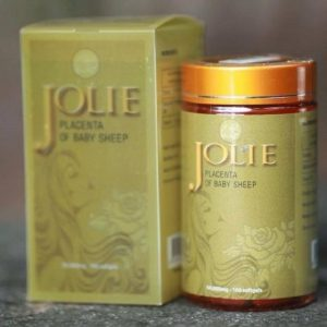 Nhau thai cừu JoLie placenta of baby sheep 50.000mg
