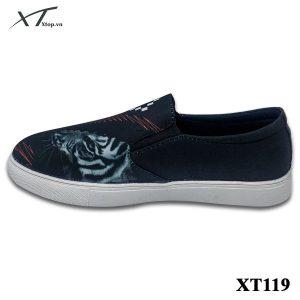 GIÀY DA XT116