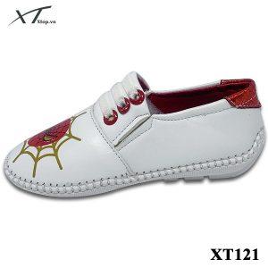 GIÀY DA XT121