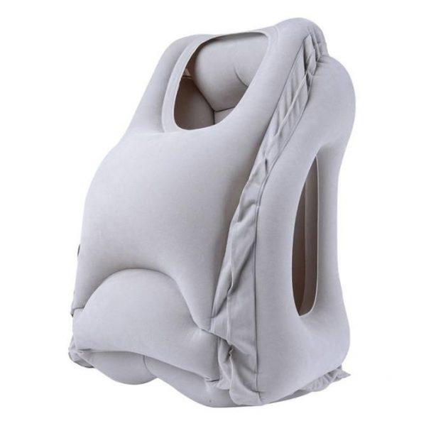 túi ngủ hơi air pillow